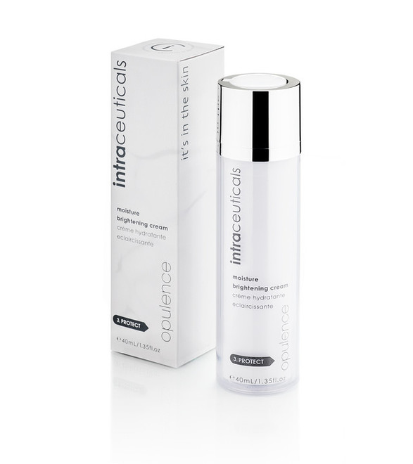 Intraceuticals Opulence Moisture Brightening Cream (40 mL)
