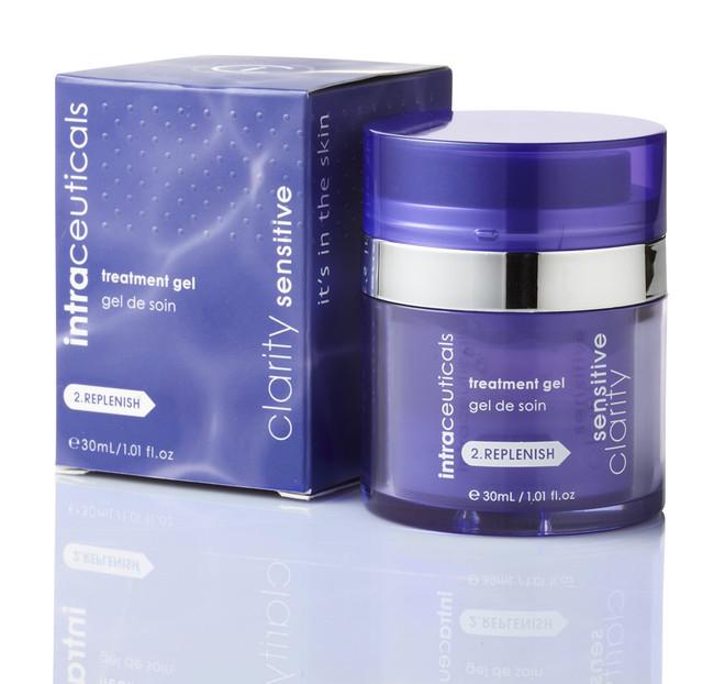 Intraceuticals Clarity Treatment Gel - Sensitive (30 mL)