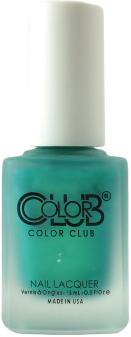 Color Club Don't Be so Dra-Matte-ic