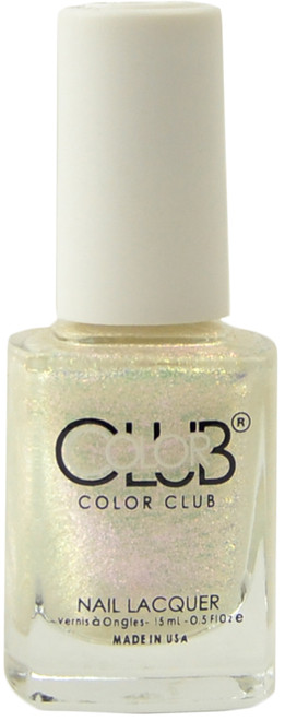 Color Club Yes, Of Quartz
