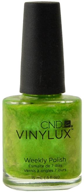CND Vinylux Limeade (Week Long Wear)