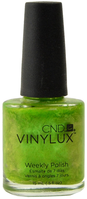 CND Vinylux Limeade (Week Long Wear)