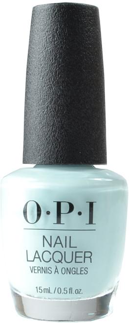 OPI Mexico City Move-mint