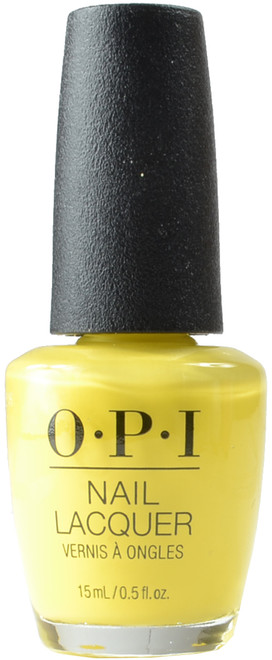 OPI Don't Tell a Sol