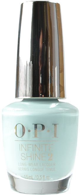 OPI Infinite Shine Mexico City Move-mint (Week Long Wear)