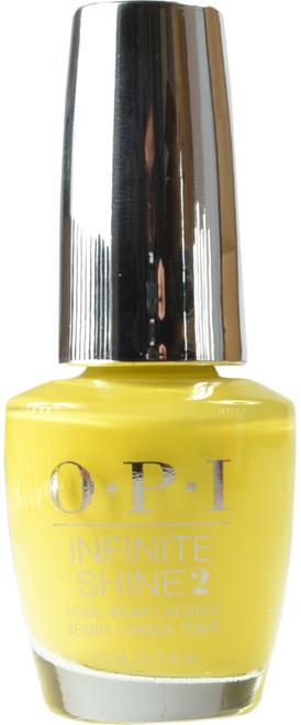 OPI Infinite Shine Don't Tell a Sol (Week Long Wear)