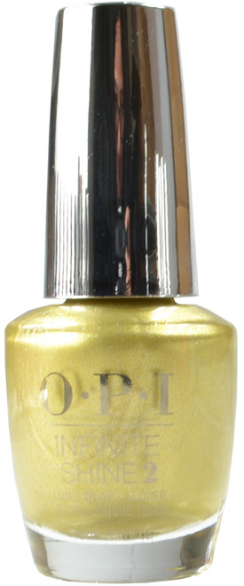 OPI Infinite Shine Suzi's Slinging Mezcal (Week Long Wear)