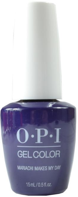 OPI Gelcolor Mariachi Makes My Day (UV / LED Polish)