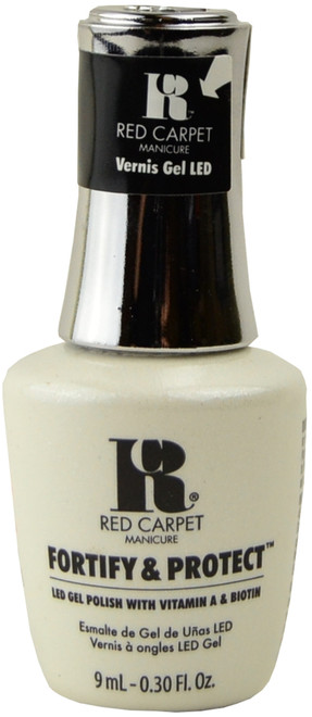 Red Carpet Manicure Alpine Attitude (UV / LED Polish)