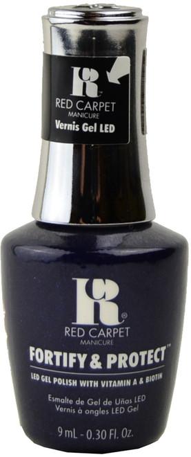 Red Carpet Manicure New Year, New Glam (UV / LED Polish)