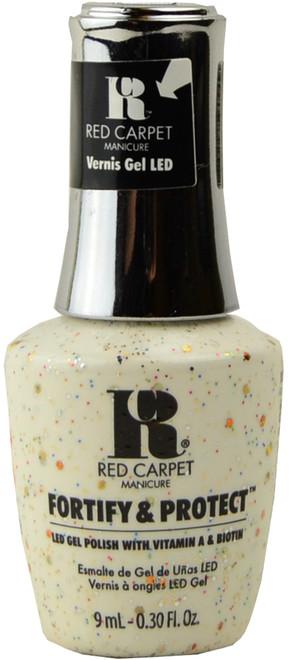 Red Carpet Manicure Toasting to Me (UV / LED Polish)