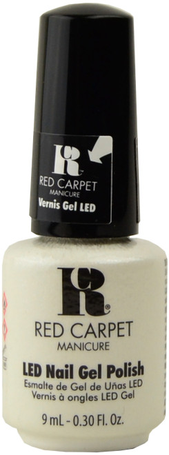 Red Carpet Manicure Get My Pearls (UV / LED Polish)