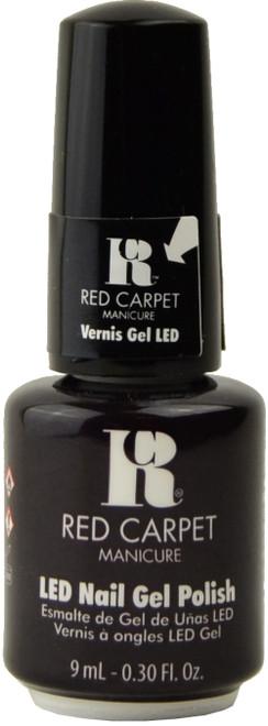 Red Carpet Manicure Unapologetic (UV / LED Polish)