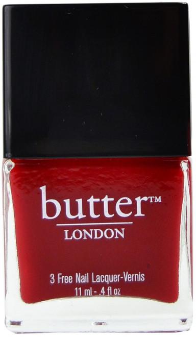 Butter London Saucy Jack nail polish