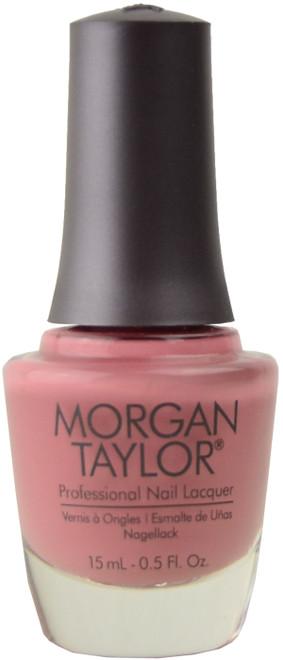 Morgan Taylor It's Your Mauve