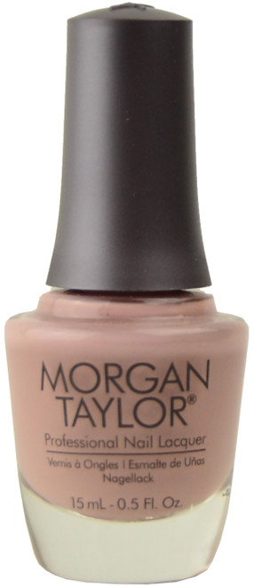 Morgan Taylor I Speak Chic