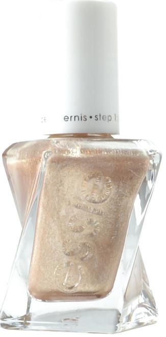 Essie Gel Couture Daring Damsel