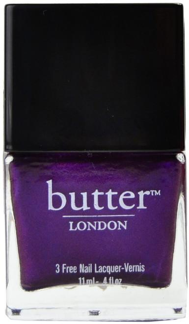 Butter London Hrh nail polish