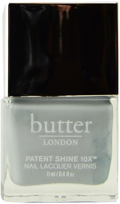 Butter London Sterling Patent Shine 10X (Week Long Wear)