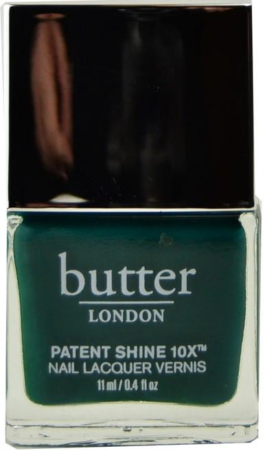 Butter London Across The Pond Patent Shine 10X (Week Long Wear)