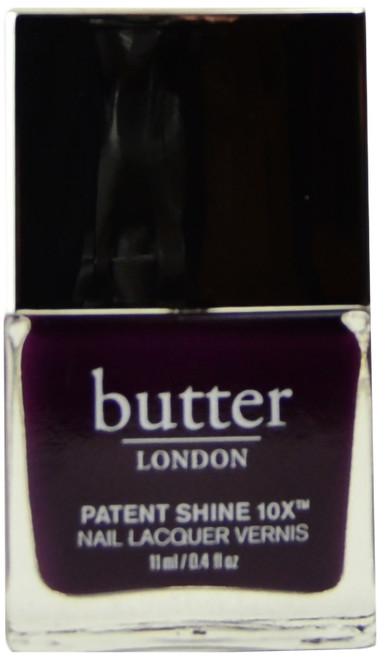Butter London Toodles! Patent Shine 10X (Week Long Wear)