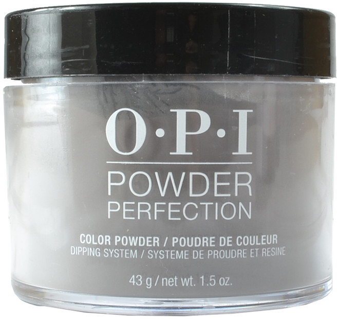 OPI Powder Perfection Krona-Logical Order