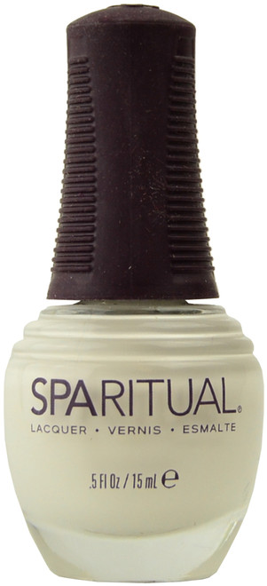 Spa Ritual French White Tip