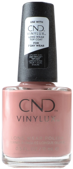 Cnd Vinylux Flowerbed Folly (Week Long Wear)