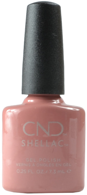 Cnd Shellac Flowerbed Folly (UV / LED Polish)