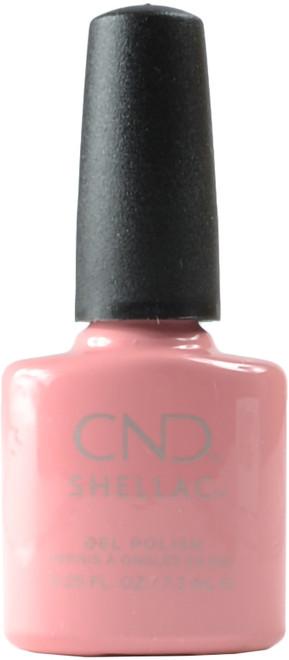 Cnd Shellac Soft Peony (UV / LED Polish)