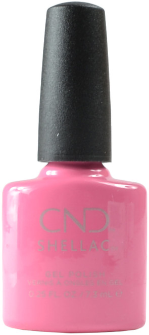 Cnd Shellac Kiss From a Rose (UV / LED Polish)
