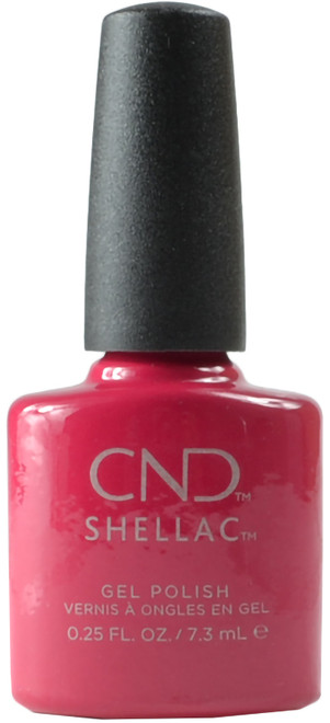 Cnd Shellac Femme Fatale (UV / LED Polish)