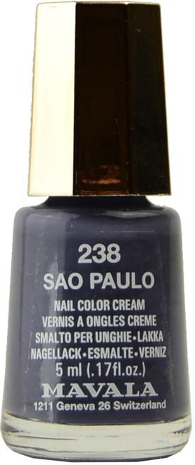Mavala Sao Paulo