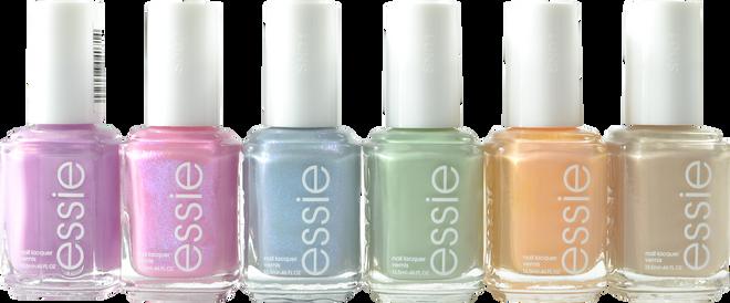 Essie 6 pc Essie Spring 2020 Collection