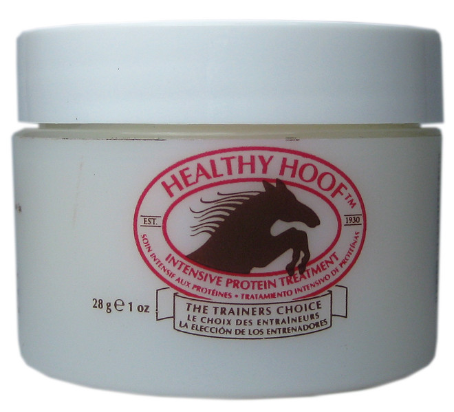 Healthy Hoof Intensive Protein Treatment (28g / 1oz)