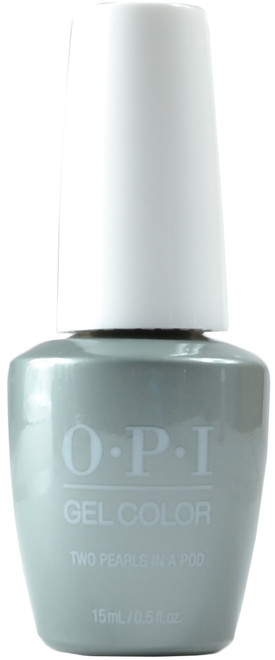 OPI Gelcolor Two Pearls In A Pod (UV / LED Polish)
