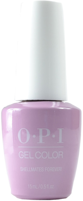 OPI Gelcolor Shellmates Forever! (UV / LED Polish)