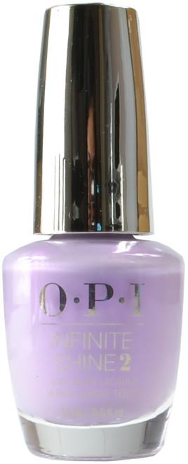 OPI Infinite Shine Glisten Carefully! (Week Long Wear)