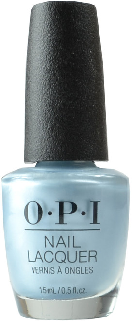 OPI Did You See Those Mussels?