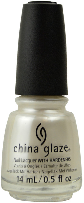 China Glaze Pearl Talk