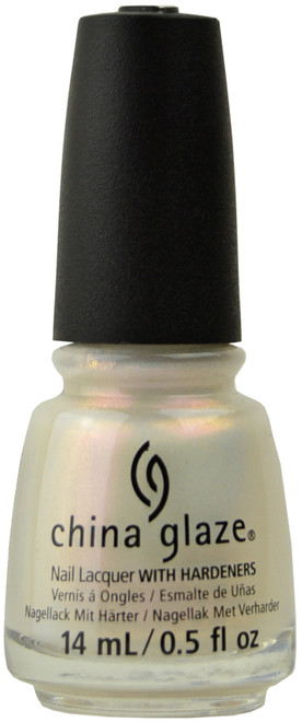 China Glaze Sauvignon & On