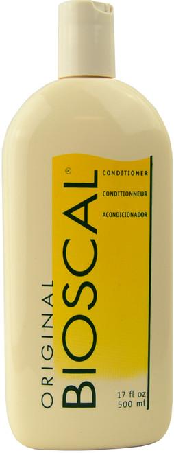Bioscal Original Conditioner (17 fl. oz. / 500 mL)