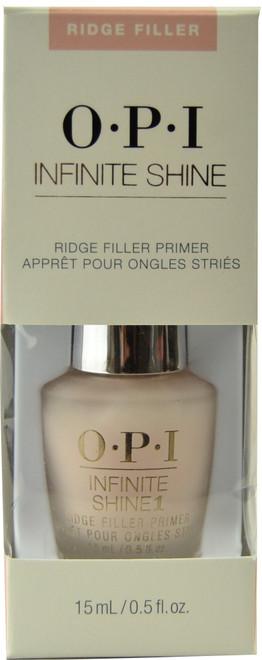 OPI Infinite Shine Ridge Filler Primer Base Coat (0.5 fl. oz. / 15 mL)