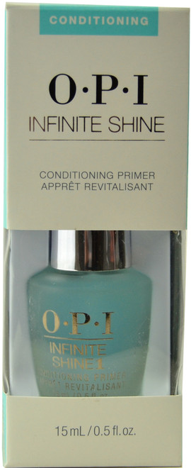 OPI Infinite Shine Conditioning Primer Base Coat (0.5 fl. oz. / 15 mL)