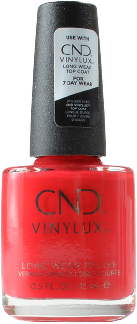 Cnd Vinylux Hot or Knot (Week Long Wear)