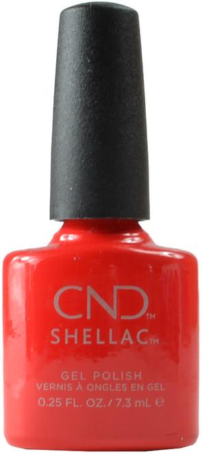 Cnd Shellac Hot or Knot (UV / LED Polish)