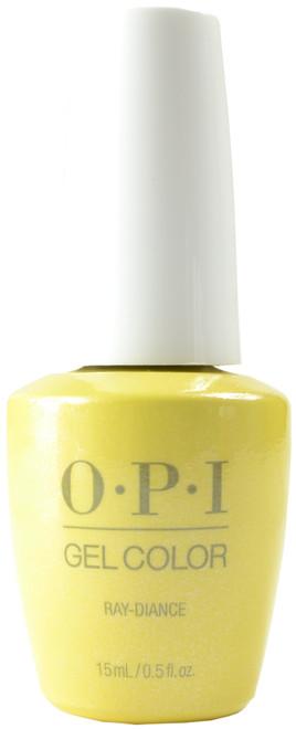 OPI Gelcolor Ray-diance (UV / LED Polish)