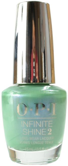 OPI Infinite Shine Your Lime To Shine (Week Long Wear)