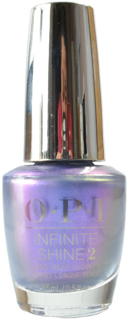 OPI Infinite Shine Prismatic Fanatic (Week Long Wear)