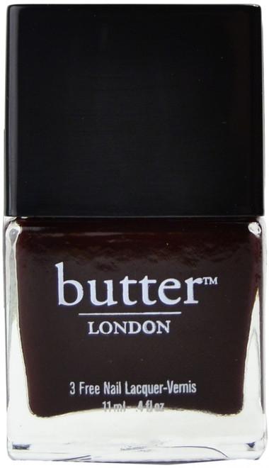 Butter London La Moss nail polish